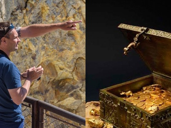 There's a $2 million treasure hidden somewhere in the Rockies — and at least 4 people have died looking for it