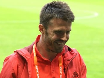 Michael Carrick sends message to Man United fans about title prospects