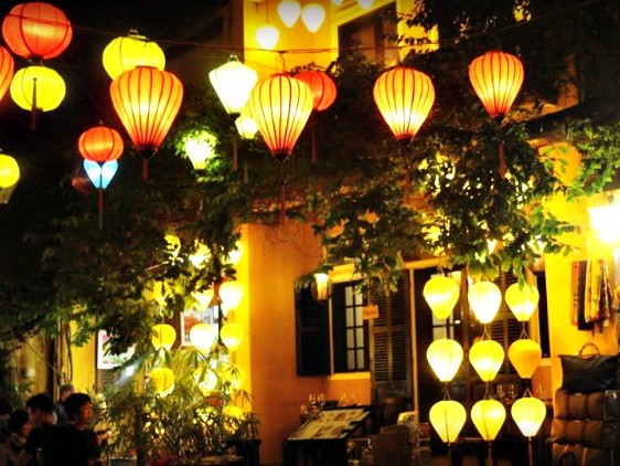 Pic of the Week: Hoi An, Vietnam