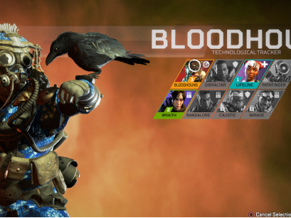 Apex Legends guide – how to get started in Respawn's new battle royale