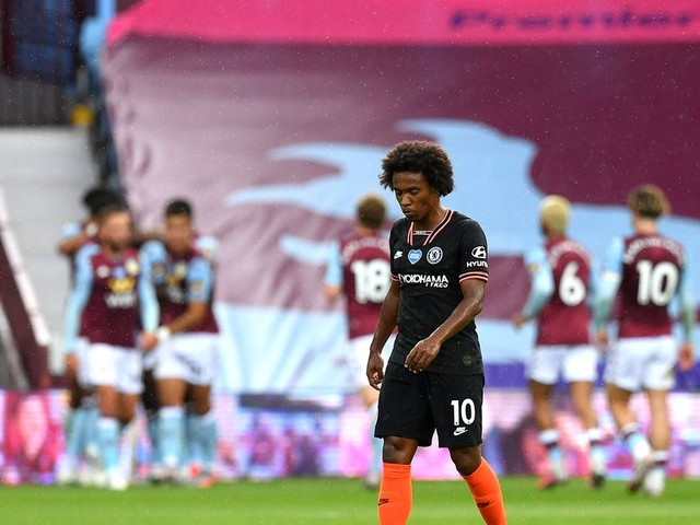 Chelsea 'still hopeful' of agreeing temporary contracts with Willian, Pedro on deadline day — report
