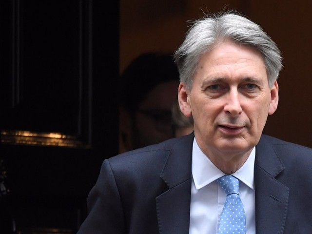 Britain is reportedly gearing up for a 'boring' budget — and it could be make-or-break for Hammond