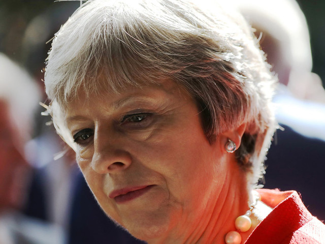 If Theresa May Wants To Deliver Brexit, Accepting Free Movement Could Be Her Only Route