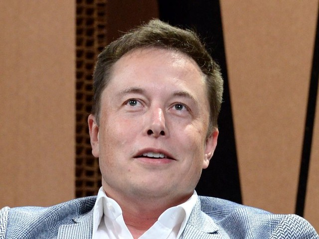 Elon Musk says he wants to take Tesla private. Unless he's trolling us.