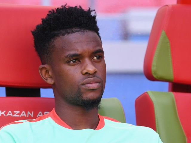 Manchester United ready to table £30m transfer bid for Nelson Semedo