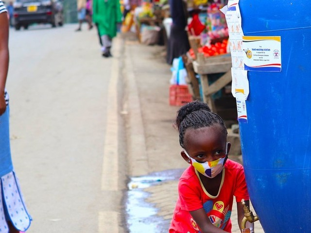 East Africa: First Person - The Struggle to Protect Human Rights in East Africa During the Pandemic