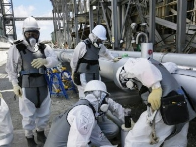 Japan Court Slams Tepco With Fukushima Damages Bill