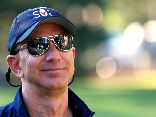 Amazon is making noise in pharma these days — here's what it could all mean