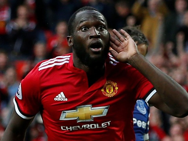 Liverpool vs Manchester United is Romelu Lukaku's chance to tear up 'flat-track bully' label knockers have given him