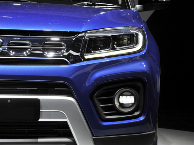 Maruti Suzuki Vitara Brezza facelift price, variants explained