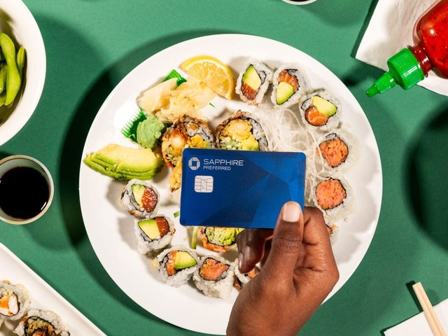 What purchases count as travel, dining, streaming, and grocery delivery with the new Chase Sapphire bonus categories?