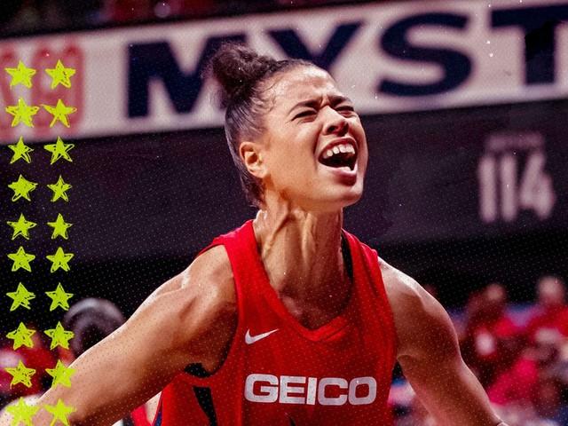 Mystics vs. Aces is the series the WNBA deserves