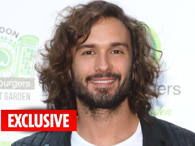 The Body Coach Joe Wicks in talks with Channel 4 to host daily workout streamed to the nation