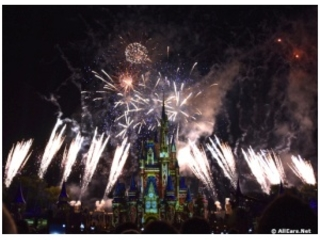10 Must-Do's on Your FIRST Trip to Walt Disney World!