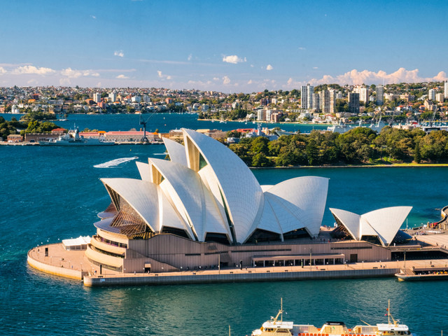 How to find the best off-the-beaten-track experiences in Sydney for the whole family