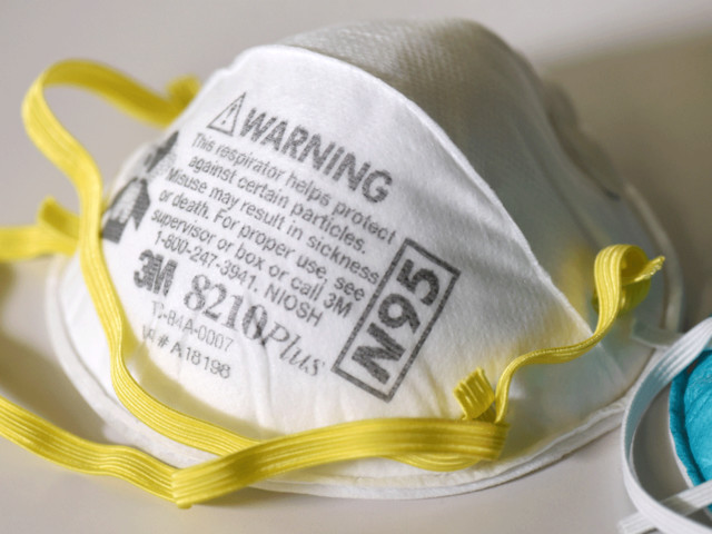 Federal government sues Montreal firm to recover $81M for N95 masks it says were below standards