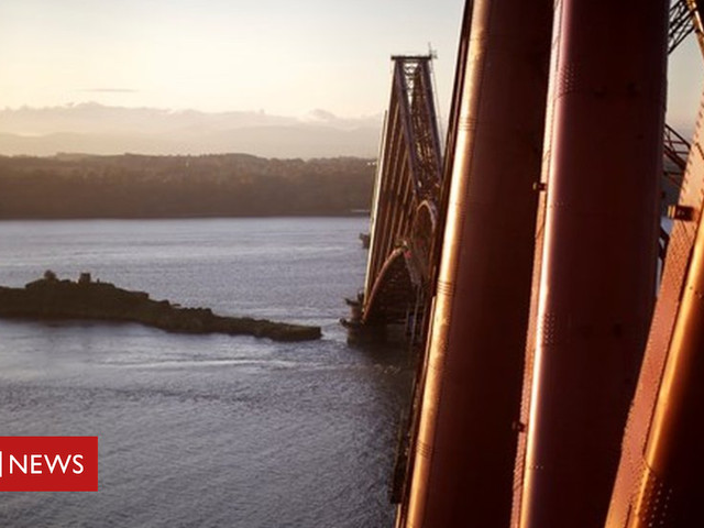 Network Rail to create 200 jobs in Scotland