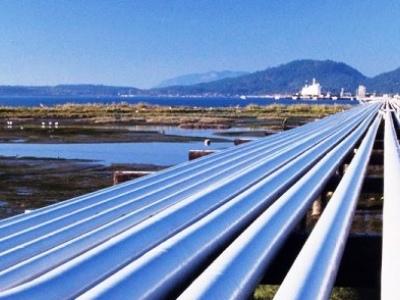 European Gas Struggles Leave Bulgaria In A Tight Spot