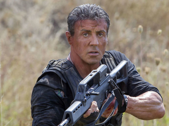 Sylvester Stallone Joins This Is Us As Guest Star
