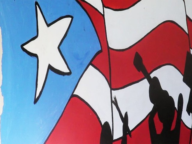 The status of Puerto Rico: debate, discussion, and the impact of Hurricane Maria