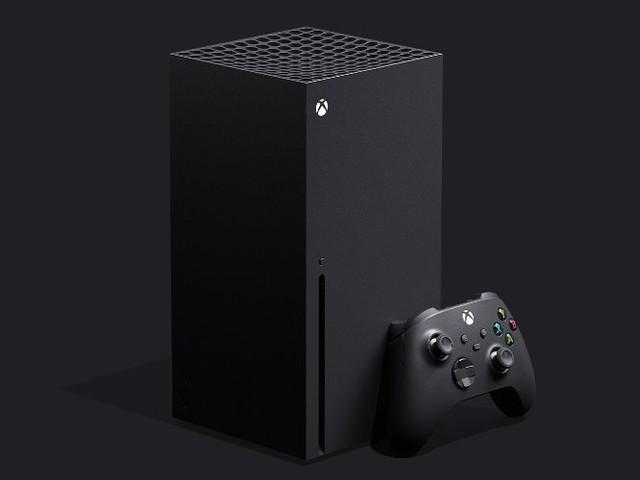 Xbox Series X World Premiere trailer