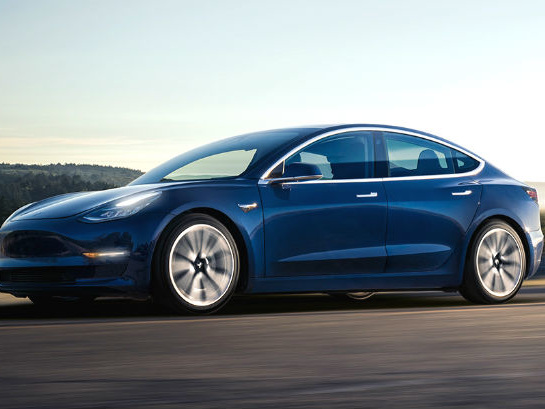 Tesla Model 3 Volume Production is Late, But On Its Way
