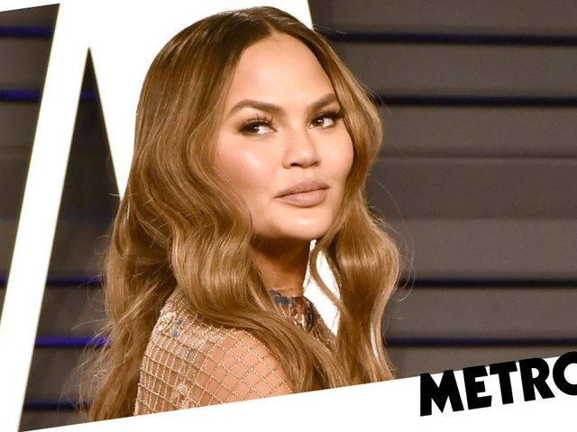 Chrissy Teigen reveals new tattoo after fresh apology amid Courtney Stodden bullying scandal