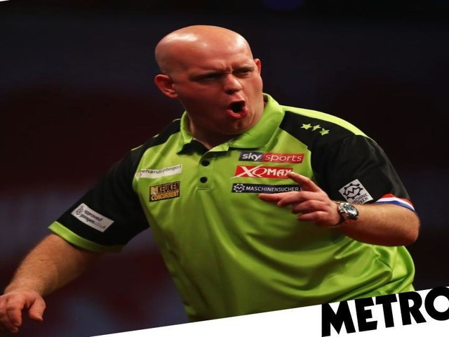 Wayne Mardle predicts the Premier League Darts final, but 'can't believe' he's saying it