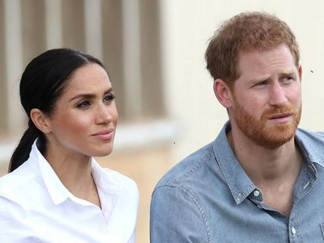 Prince Harry and Meghan Markle will not use HRH titles and must repay public funds