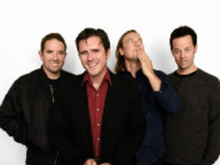 Jimmy Eat World Announce New Album 'Surviving', Line Up Intimate UK Shows And US Tour