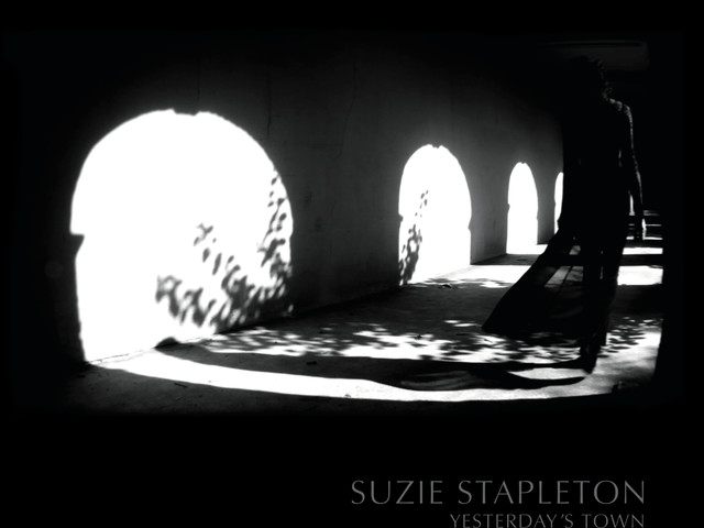 Suzie Stapleton: Yesterday's Town – single review