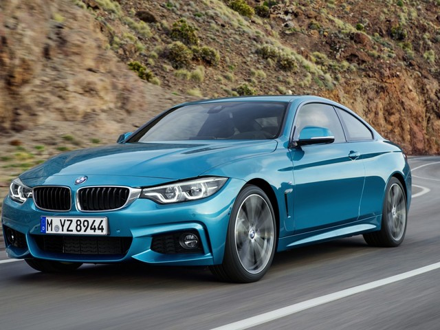 BMW Developing Hybrid M Cars, Whether It Wants to or Not