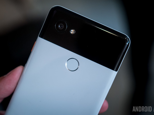 Google's eSIM Manager app for Pixel 2 hits the Play Store