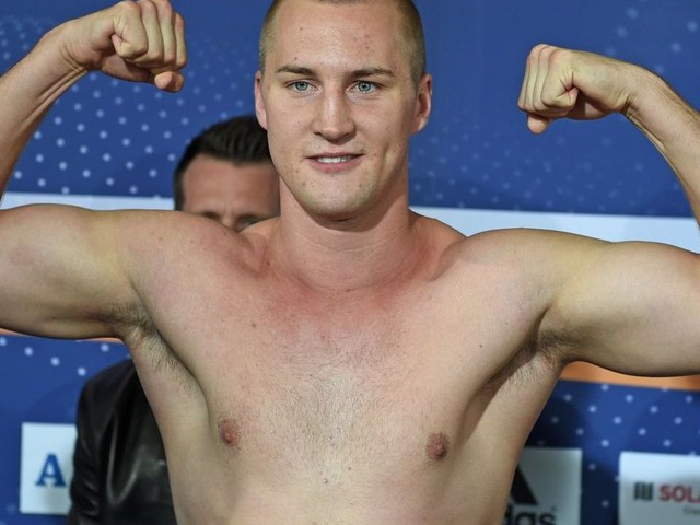 Otto Wallin has Dillian Whyte injury 'suspicion' with Tyson Fury bout in doubt