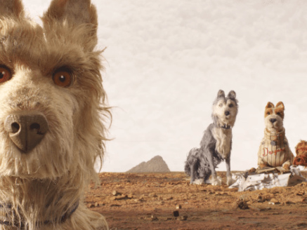 Wes Anderson releases first official trailer for new film Isle of Dogs