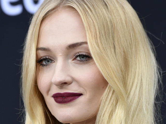 Sophie Turner Reacts to Her Very First Emmy Nomination!