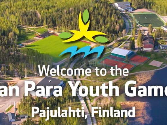 France earn wheelchair basketball title at European Para Youth Games in Pajulahti