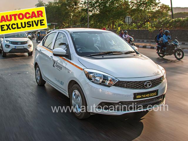 Review: Tata Tigor EV review, test drive