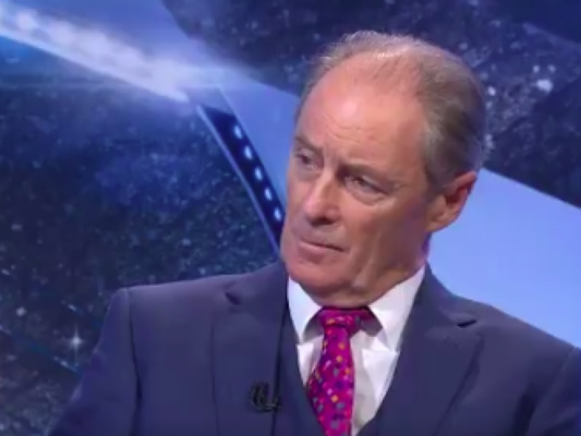 'I've had no approach from anyone in the FAI since the day my contract was terminated'