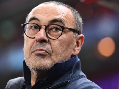 Worried Sarri hoping for 'change of mentality' at Juventus