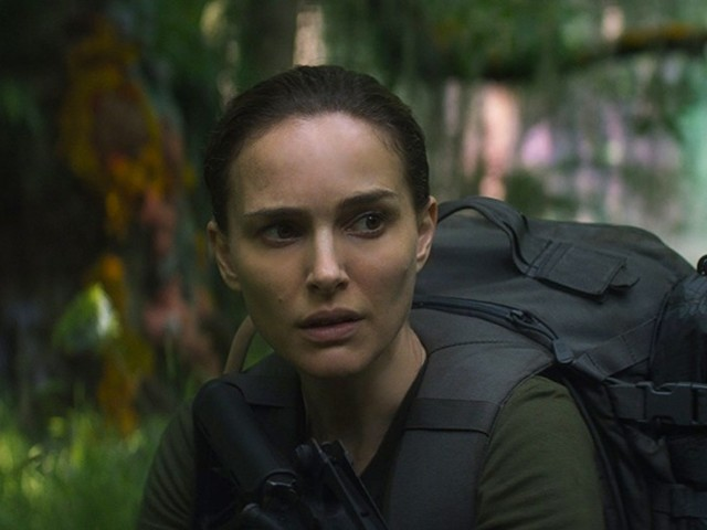 Annihilation Wants to Be the Ultimate Trip, but It's Not Always Clear Where It's Going
