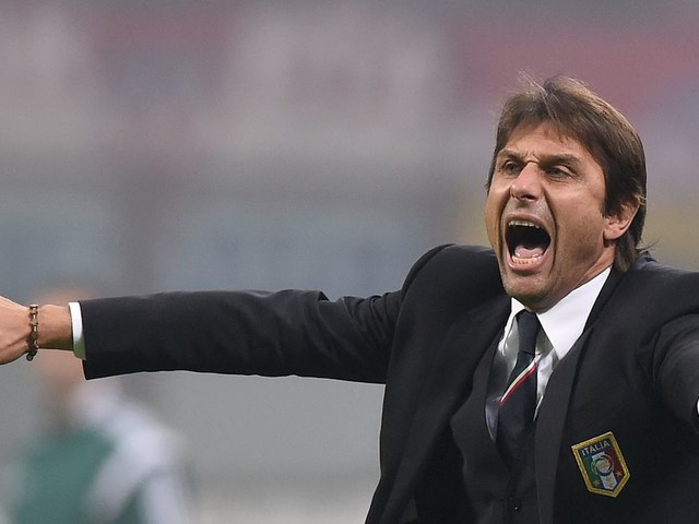 AC Milan director responds to latest Antonio Conte rumors
