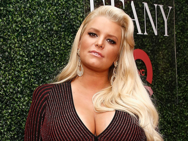 Did Jessica Simpson Reveal the Name of Her Upcoming Baby Daughter?