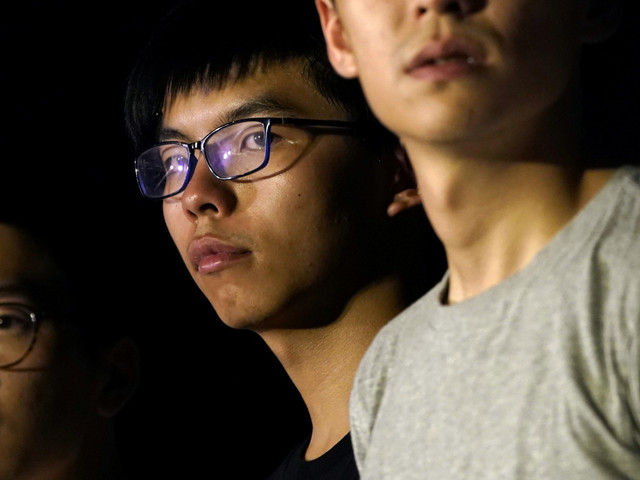 Joshua Wong, Alex Chow, Nathan Law: Hong Kong's Icons Of Democracy And The Struggle For Freedom