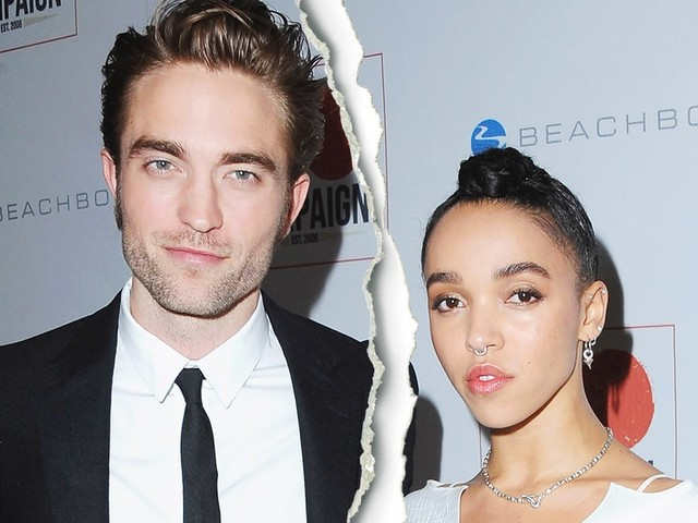Robert Pattinson and FKA Twigs Split, End Engagement: Report