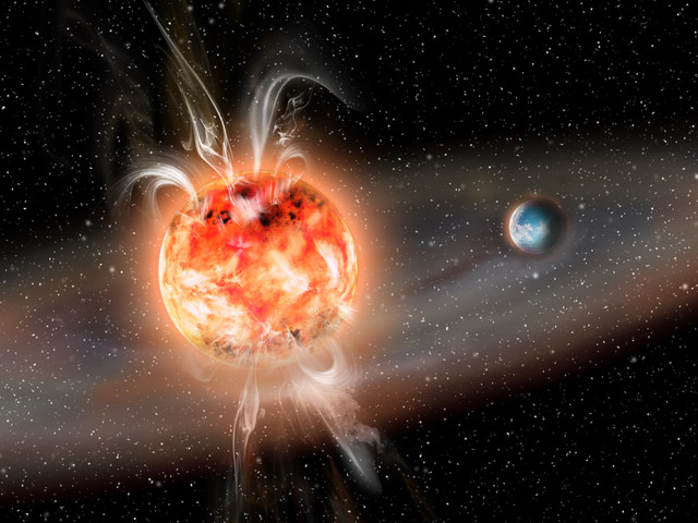Superflares are less harmful to exoplanets than previously thought