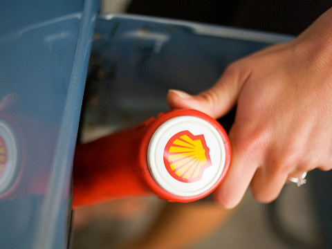 One dividend dud I'd sell to buy Royal Dutch Shell plc