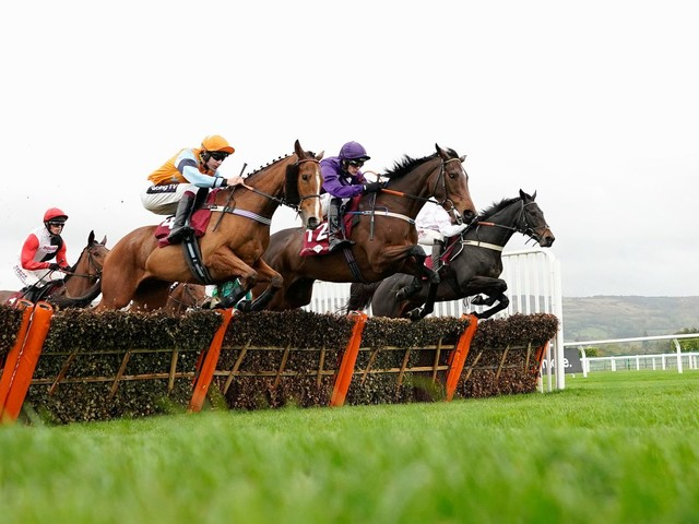 Newspaper tips: Sun Racing's Each-Way Thief and today's horse racing NAPs for Saturday