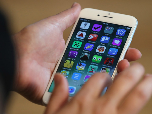 How iPhone bug may allow hackers to access users' data