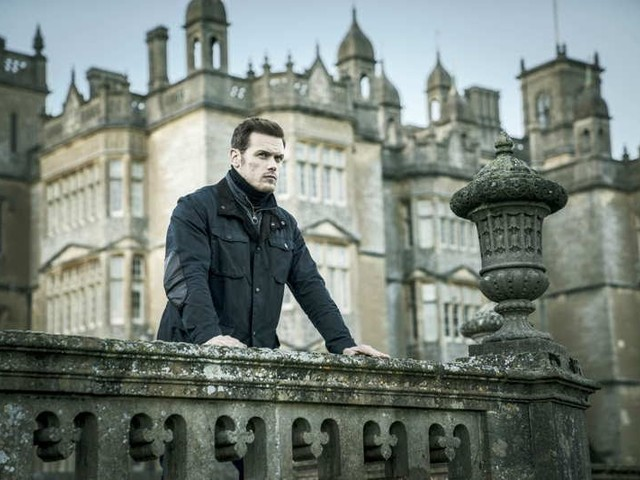 Where was SAS: Red Notice filmed? The House and ALL the Filming Locations